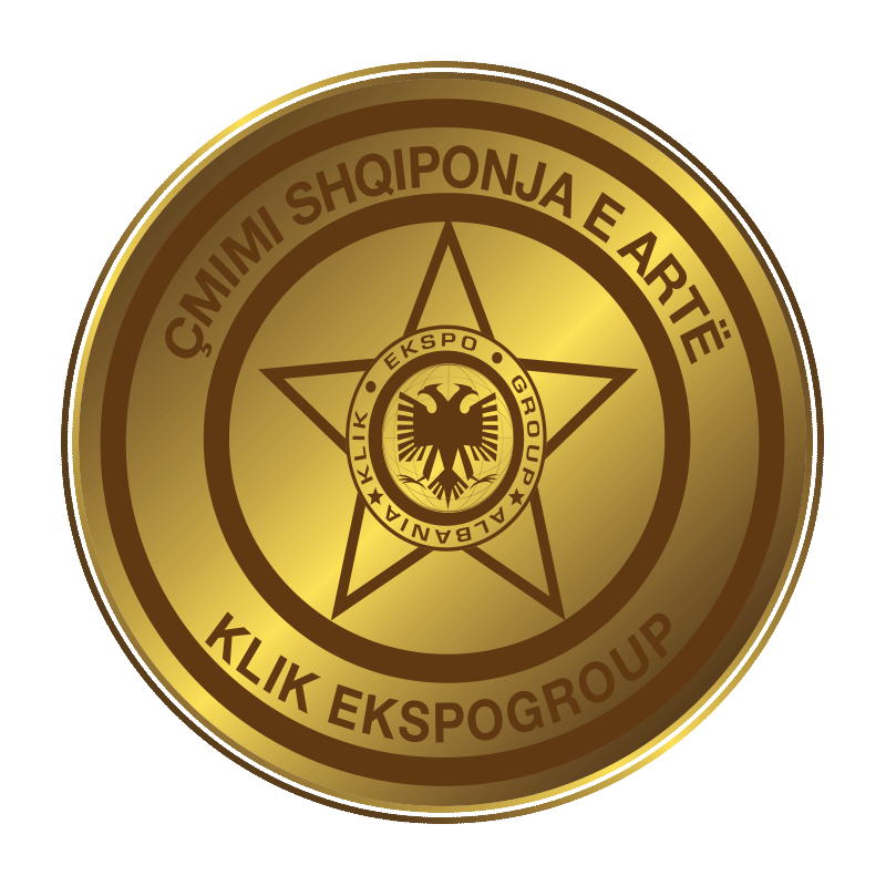Shqiponja e Artë - Klik Ekspo Group