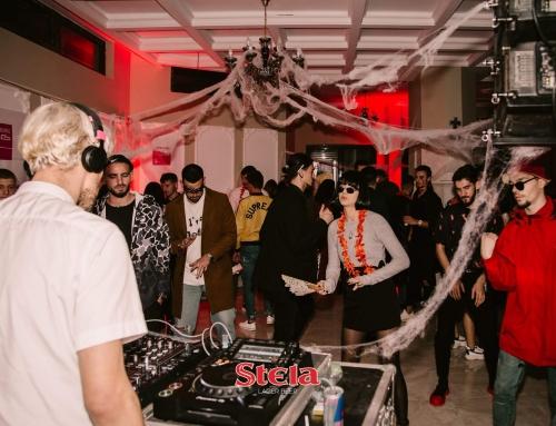 T'luajmë Shpiash – Halloween Party